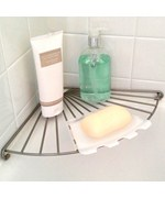 Bathtub Corner Shelf