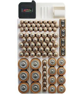 Battery Storage Rack Image