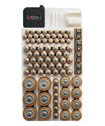 Battery Storage Rack