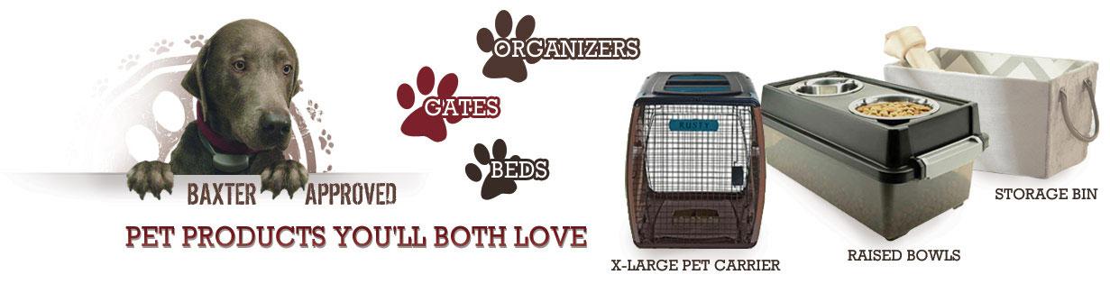 Pet Organizer