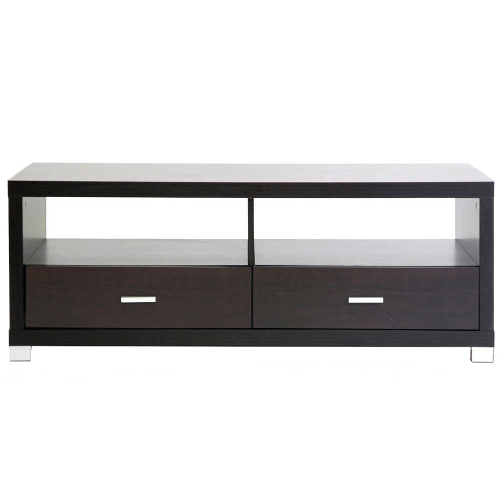 baxton studio derwent coffee table with drawers by