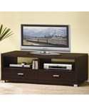 Baxton Studio Derwent Modern TV Stand with Drawers by Wholesale Interiors