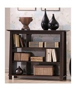 Baxton Studio Havana Modern Bookcase by Wholesale Interiors