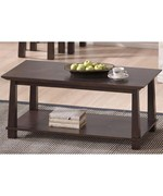 Baxton Studio Havana Modern Coffee Table by Wholesale Interiors