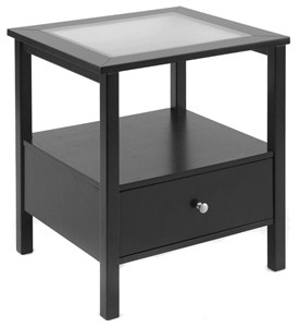 Bay Shore Square End Table Image