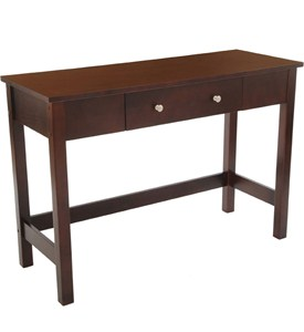 Bay Shore Wood Sofa Table Image