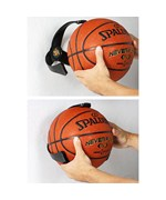 Ball Claw Wall Mount Basketball Holder
