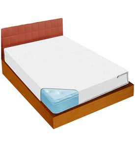 Bed Bug Blockade Mattress Covers Image