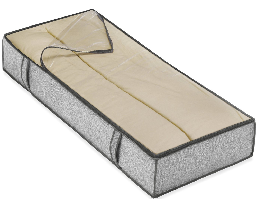 Bed Storage Bag In Under Bed Storage