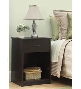 Bedroom Accent Table Image