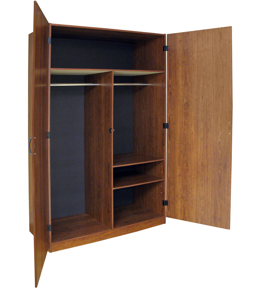 Bedroom Clothes Cabinets And Amazing Bedroom Furniture Set Solid Wood