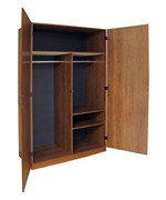 Bedroom Wardrobe Cabinet