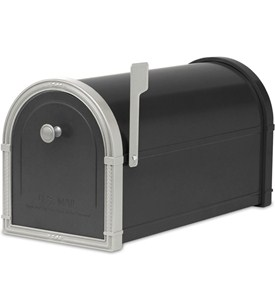Bellevue Post Mount Mailbox Image