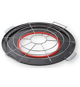 Betty Crocker Pizza Cooking Pan Image