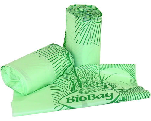 Image result for bio bags