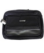 Black 15 Inch Laptop Bag