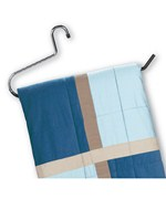 Comforter and Blanket Hanger