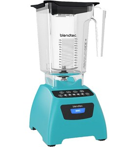 Blendtec 575 Classic Blender with WildSide Jar Image