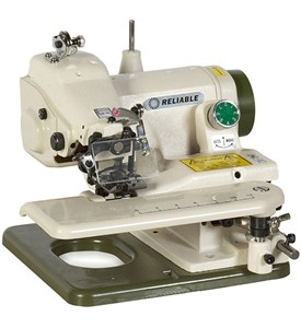 Blindstitch Sewing Machine Image