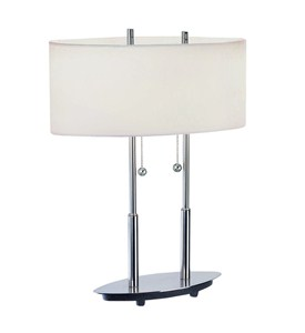 Bliss Table Lamp by Lite Source Image