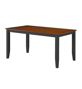 Bloomington Dining Table by Boraam Industries Image