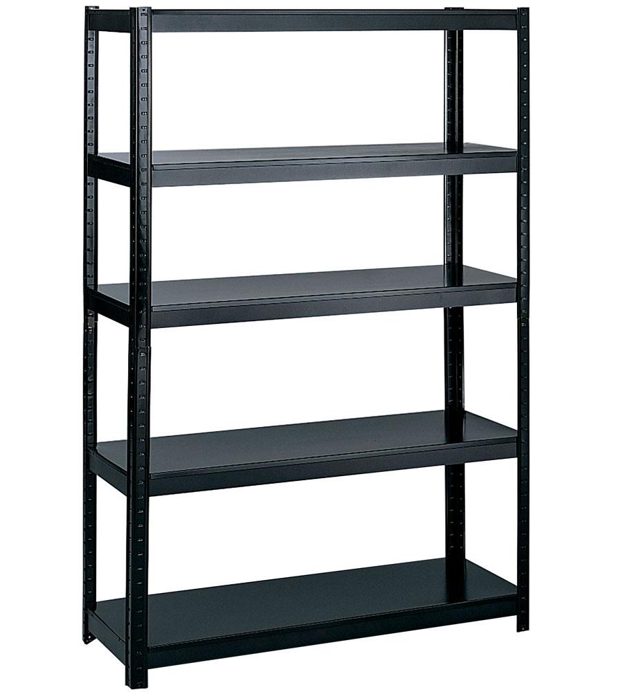 ... Storage Rack   Boltless, Boltless Shelving Unit