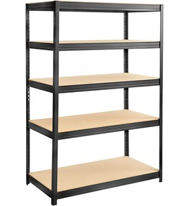 Boltless Storage Rack Image