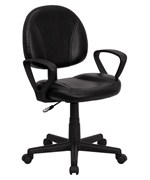 Bonded Leather Task Chair
