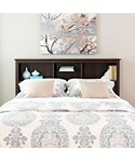 Bookcase Headboard - Double or Queen