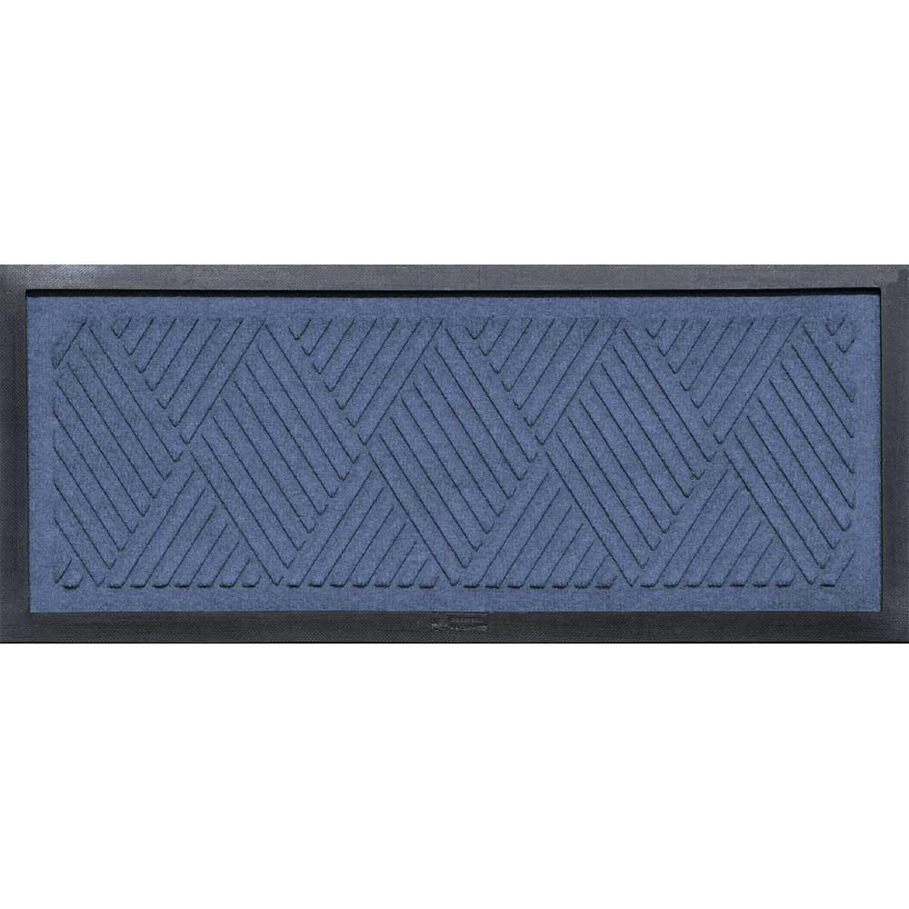 boot mat diamonds in boot trays