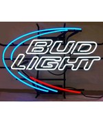 Bud Light Neon Sign - by Neonetics - 5BUDLI