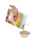 Buddeez Cereal Box Topper Lid