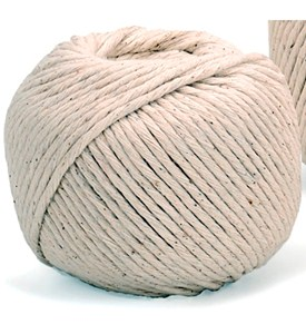 Cotton Butchers Twine - 185 Feet Image