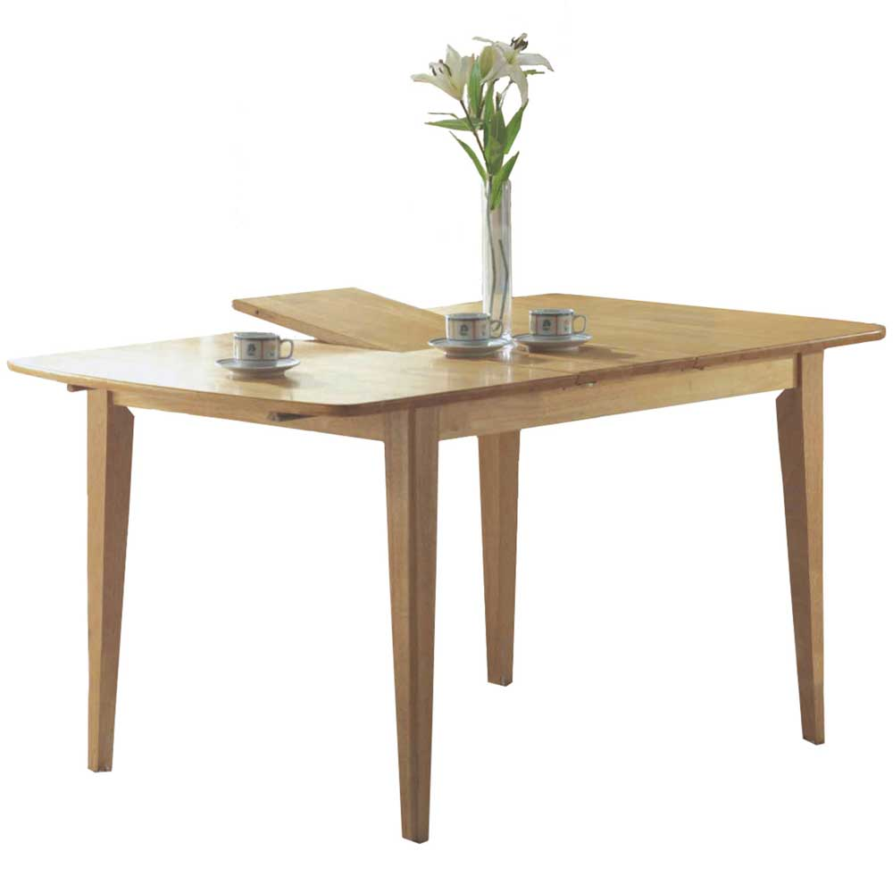 butterfly leaf maple dining table in dining tables. Black Bedroom Furniture Sets. Home Design Ideas