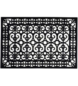 Cabrio Outdoor Doormat Image