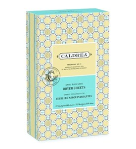 Caldrea Dryer Sheets Image