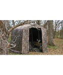 Camo Shed in a Box - 8x8x8
