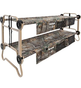 Camping Bunk Bed - Extra Large Image