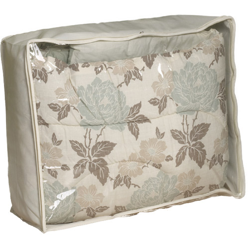 Canvas Blanket Bag In Clothing Storage Bags