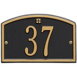 cape-charles-entryway-home-address-plaque Review