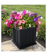 Cape Cod Patio Planter by Mayne