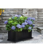 Cape Cod Rectangular Planter by Mayne