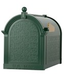 Capital Post Mount Mailbox