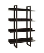 Display Etagere - Cappuccino