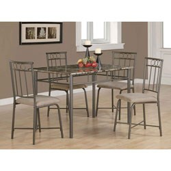 Dining Table Set (Set of 5) Image