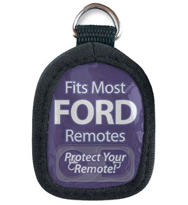 Car Remote Cover - Ford Image