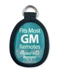 Car Remote Cover - GM