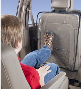 Car Seat Protector (Set of 2) Image