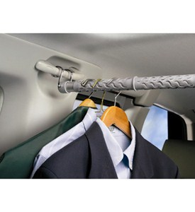 Car Clothes Bar Image