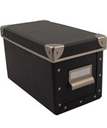 Cargo CD Box - Graphite